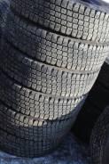 Bridgestone W910. зимние, без шипов, б/у, износ 5%