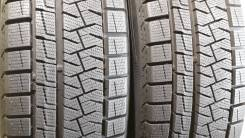 Pirelli Ice Asimmetrico Plus. всесезонные, 2018 год, б/у, износ до 5%