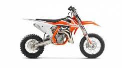 KTM 65 SX, 2020
