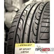 Dunlop SP Sport LM704. летние, новый