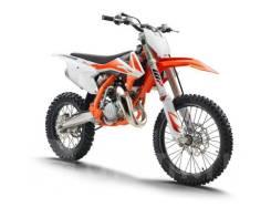KTM 85 SX, 2020