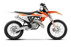 KTM 125 SX, 2020