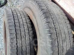 Kings Tire. летние, 2015 год, б/у, износ 80%