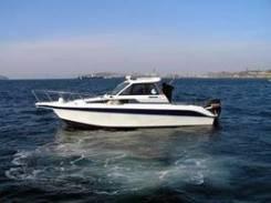 Морское такси, рейд!. 6 человек, 60км/ч