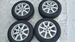 """Продам комплект колёс в отличном состоянии. 6.0x15"""" 5x114.30 ET50"""