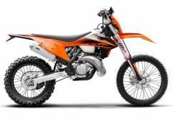 KTM 150 EXC TPI 2020, 2020