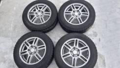 """Продам комплект колёс в отличном состоянии. 6.0x15"""" ET43"""