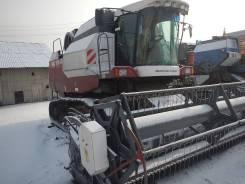 Ростсельмаш Vector 450, 2014