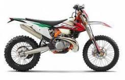 KTM 250 EXC Six Days, 2020