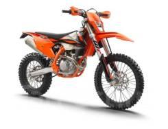 KTM 350 EXC-F, 2020