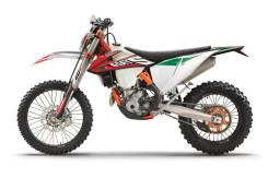 KTM 350 EXC-F Six Days, 2020
