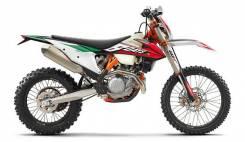 KTM 450 EXC-F Six Days, 2020