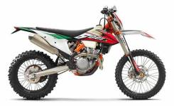 KTM 500 EXC-F Six Days, 2020