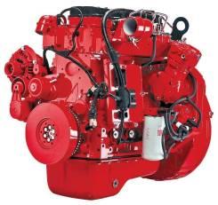 Двигатель Cummins Кумминс Каминз ISBе4.5