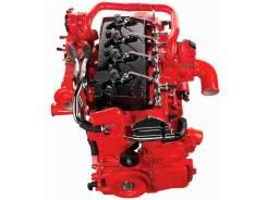 Двигатель Cummins Кумминс Каминз ISF2.8