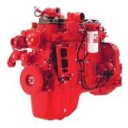 Двигатель Cummins Кумминс Каминз QSB5.9
