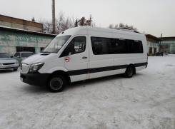 Mercedes-Benz Sprinter. , 19 мест