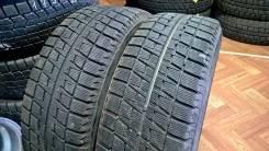 Bridgestone Blizzak Revo2. всесезонные, 2012 год, б/у, износ 5%