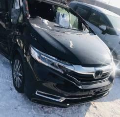 Honda Shuttle, 2019