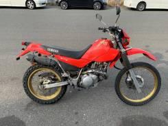 Yamaha Serow 225-3, 2000