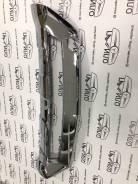 Хром накладка на Бампер Mercedes-Benz ML W166