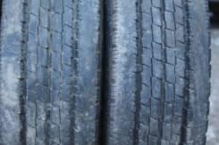 Toyo Delvex M134. летние, 2013 год, б/у, износ 5%