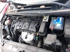 Двигатель Peugeot, 307, 2007, 1.6л, бензин, мкпп (NFU, TU5JP4)