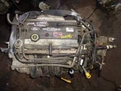 Двигатель FORD FYDA, 1600 куб. см | Установка, Гарантия, Кредит