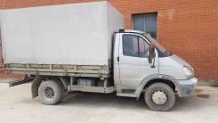 ГАЗ 33106. Продается грузовик Валдай, 3 800куб. см., 4 000кг., 4x2