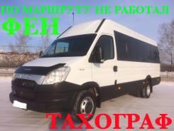 Iveco Daily. Продам надёжный пригородный автобус., 20 мест, В кредит, лизинг