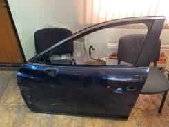 Дверь передняя левая бу Mazda GHY0-59-02XD