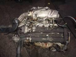 Двигатель в сборе. Honda Orthia, EL3, EL2 Honda CR-V, RD8, RD1, RD3, RD5, RD4, RD2 Honda S-MX, RH1, RH2 Honda Stepwgn, RF1, RF2 B20B, K20A4, B20Z1, K2...