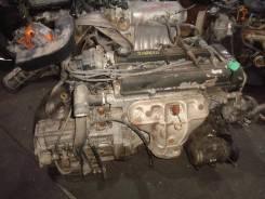Двигатель в сборе. Honda Orthia, EL3, EL2 Honda CR-V, RD8, RD1, RD3, RD5, RD4, RD2 Honda S-MX, RH1, RH2 Honda Stepwgn, RF2, RF1 B20B, K20A4, B20Z1, K2...