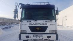 Daewoo Ultra Novus, 2008