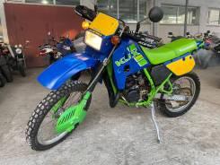 Kawasaki KMX200, 1994