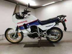 Honda Transalp. 600куб. см., исправен, птс, без пробега