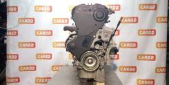 Двигатель Citroen C4