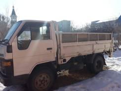 Предлагаю услугу грузовика