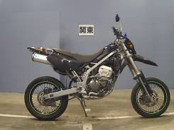 Kawasaki D-Tracker. 250куб. см., исправен, птс, без пробега