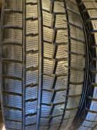 Dunlop Winter Maxx WM01. всесезонные, 2015 год, б/у, износ 5%