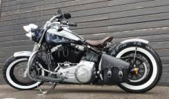 Harley-Davidson Softail Slim FLS, 2019