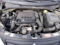 Двигатель Citroen C3 2004, 1.4 л дизель турбо мкпп (8HY, DV4TED4)