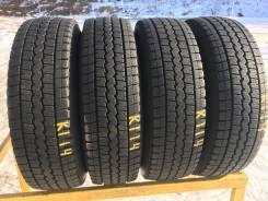 Dunlop Winter Maxx SV01. зимние, без шипов, 2016 год, б/у, износ 5%