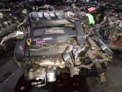 Двигатель в сборе. Mazda MPV, LWFW AJ, AJDE