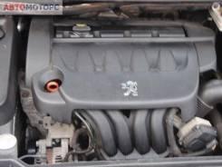 Двигатель Peugeot 307 2005, 2л бензин мкпп (RFJ, EW10A)