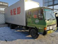Mitsubishi Fuso Fighter, 1992