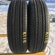 Bridgestone Dueler H/L. летние, 2017 год, б/у, износ до 5%