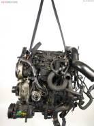 Двигатель Peugeot 307 2003, 2 л , дизель, мкпп (RHS, DW10ATED)