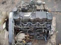 Двигатели Hyundai H-100