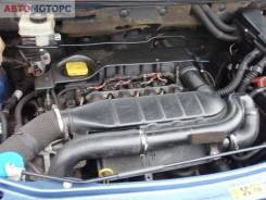 Двигатель Land Rover Freelander, 2000, 2л, диз турбо, мкпп(204D3, TD4)